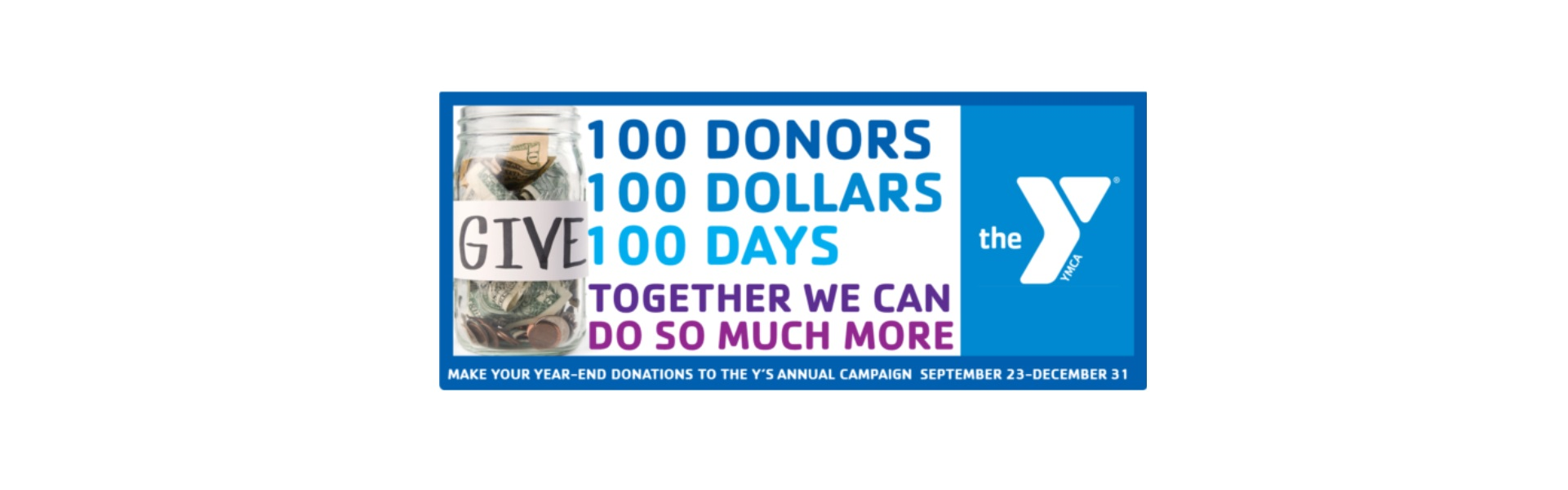 100 Donors
